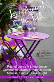 Love Around the Table ekitaplar by Melissa Klein, Linda Joyce, Rachel Jones,...