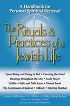 The Rituals & Practices of a Jewish Life - A Handbook for Personal Spiritual Renewal ebook by Rabbi Kerry M. Olitzky, Vanessa L. Ochs, PhD,...