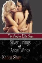 Silver Linings and Angel Wings ebook by Kaden Shay