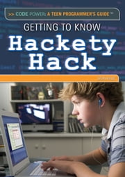 Getting to Know Hackety Hack ebook by Don Rauf