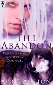 Till Abandon ebook by Avril Ashton