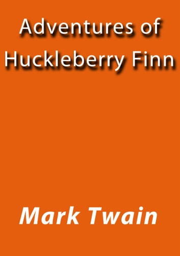 an overview of the point of view in the novel the adventures of huckleberry finn by mark twain Mark twain's masterpiece, the adventures of huckleberry finn, describes a hero ,  from the point of view of the stylistic composition of the novel we can.