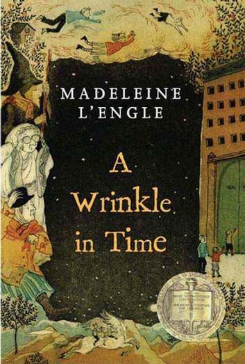 A wrinkle in time ebook by madeleine lengle 9781429915649 a wrinkle in time ebook by madeleine lengle fandeluxe Images