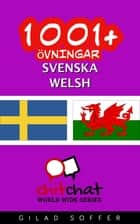 1001+ övningar svenska - Welsh ebook by Gilad Soffer