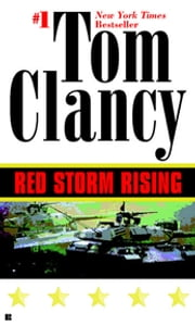Red Storm Rising ebook by Tom Clancy