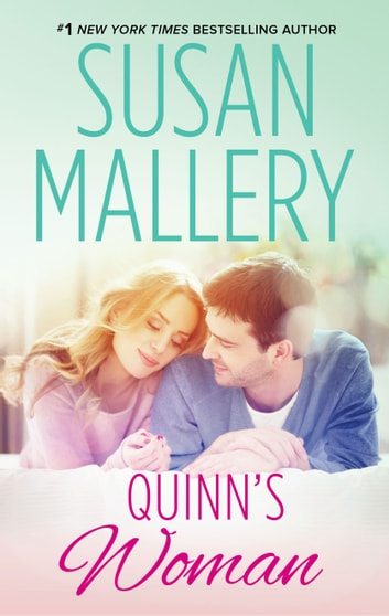 QUINN'S WOMAN ebook by Susan Mallery