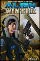 Alien Winter ebook by James Lemay