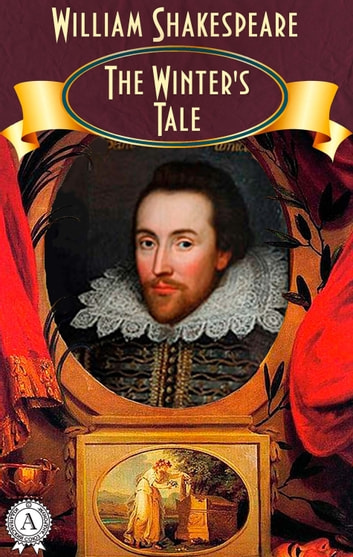 The Winter's Tale ebook by William Shakespeare