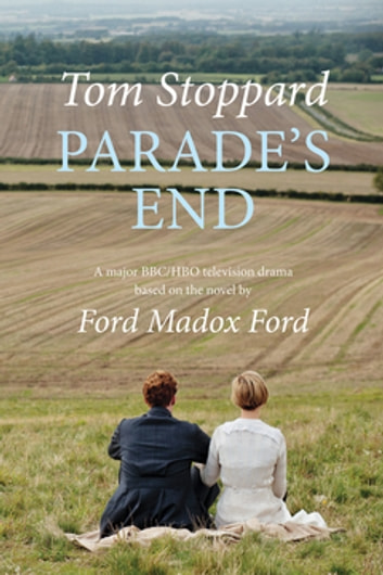 Parade's End eBook by Tom Stoppard
