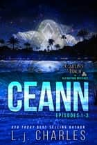 Ceann ebook by L.j. Charles