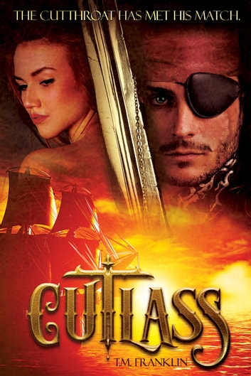 Cutlass ebook by T.M. Franklin