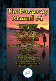 The Prosperity Manual #4 ebook by Venice J. Bloodworth