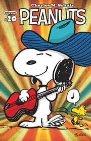 Peanuts #20 ebook by Charles Schulz,Various,Charles Schulz,Various