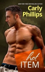Hot Item ebook by Carly Phillips