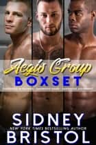 Aegis Group Box Set (Books 2 - 4) ebook by Sidney Bristol