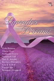 Lavender Dreams ebook by Lea Schizas