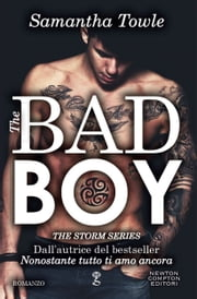 The Bad Boy ebook by Samantha Towle