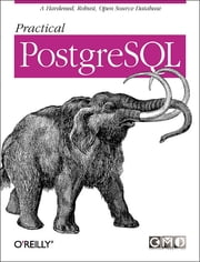 Practical PostgreSQL ebook by Kobo.Web.Store.Products.Fields.ContributorFieldViewModel
