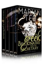 The Greek Billionaire and His Secretary Boxed Set (Stavros and Willow) ebook by Marian Tee