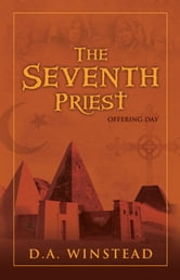 The Seventh Priest ebook by Dennis Winstead