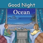 Good Night Ocean ebook by Mark Jasper,Cooper Kelly