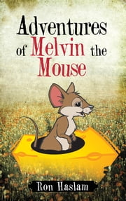 Adventures of Melvin the Mouse ebook by Ron Haslam