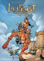 Lanfeust Odyssey T01 - L'énigme Or-Azur eBook by Didier Tarquin, Frédéric Besson, Christophe Arleston