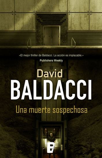 Una muerte sospechosa (Saga King & Maxwell 3) eBook by David Baldacci