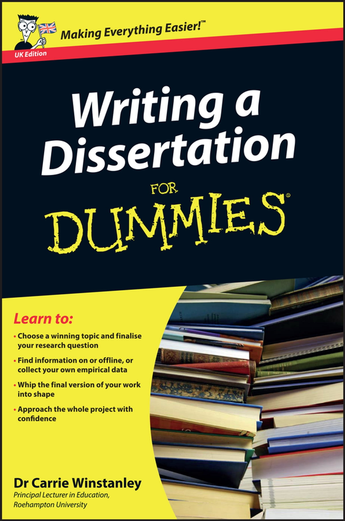 How To Write Essay Proposal  Interesting Essay Topics For High School Students also Good High School Essay Topics Writing A Dissertation For Dummies Ebook By Carrie Winstanley  Rakuten Kobo Narrative Essay Topics For High School