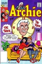 Archie #378 ebook by Archie Superstars
