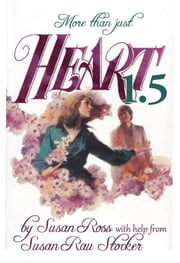 Heart ebook by Susan Ross