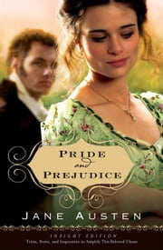 Pride and Prejudice ebook by Jane Austen,Nancy Moser