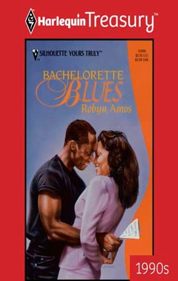 Bachelorette Blues ebook by Robyn Amos