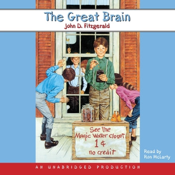 The Great Brain audiobook by John Fitzgerald