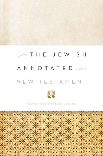 The jewish annotated new testament ebook by 9780199927067 the jewish annotated new testament ebook by fandeluxe Choice Image