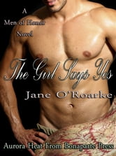 The Girl Says Yes ebook by Jane O'Roarke