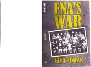 ENA'S WAR ebook by GINA COWAN