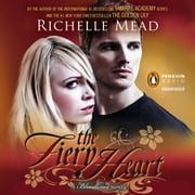 The Fiery Heart audiobook by Richelle Mead