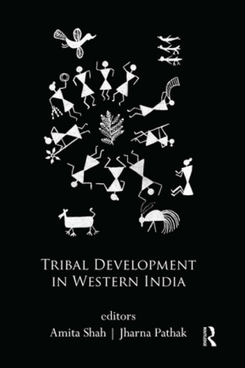 Tribal Development in Western India ebook by