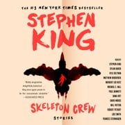 Skeleton Crew - Stories audiobook by Stephen King