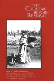 The Choctaw before Removal ebook by