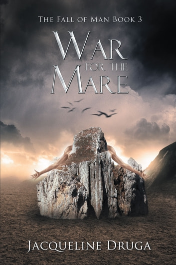 War for the Mare (Fall of Man Book 3) ebook by Jacqueline Druga