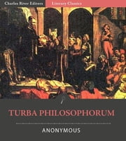 Turba Philosophorum ebook by Anonymous