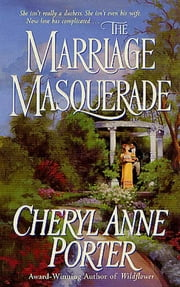 The Marriage Masquerade ebook by Cheryl Anne Porter