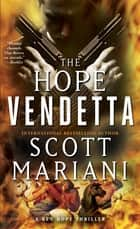 The Hope Vendetta ebook by Scott Mariani