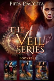 The Veil Series (Books 1 - 3) ebook by Kobo.Web.Store.Products.Fields.ContributorFieldViewModel