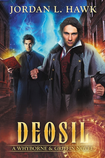 Deosil ebook by Jordan L. Hawk