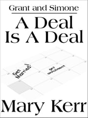 A Deal Is A Deal ebook by Mary Kerr