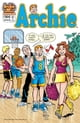 Archie #564 ebook by Angelo DeCesare,Kathleen Webb,Barbara Slate,George Gladir,Stan Goldberg,Bob Smith,Jack Morelli,Barry Grossman