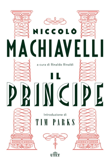 Il principe ebook by Niccolò Machiavelli